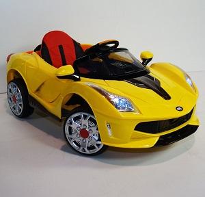 Ferrari Ride On Car Limited Edition